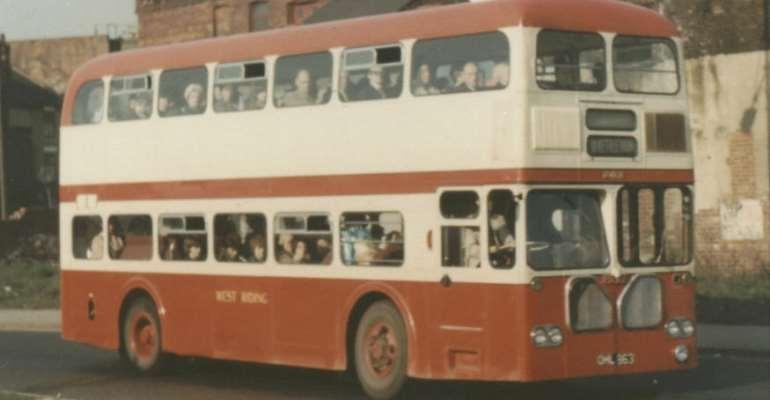 Still No Minister of Transportation?..Minority calls for one